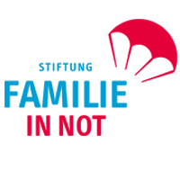 Logo Stiftung Familie in Not