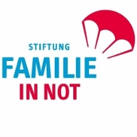 Familie in Not